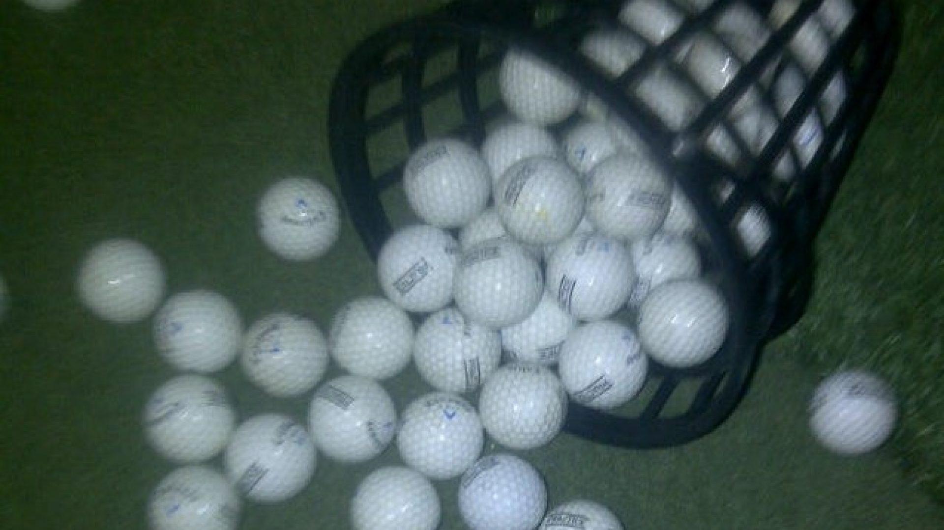 Calgary Golf Lessons
