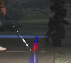Spin Loft Drill